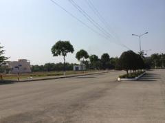 Lô đất đường 17m5 cạnh trung tâm thương mại, cách fpt 200m,