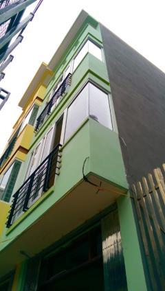Bán nhà xây mới ngõ 68 triều khúc,thanh xuân 4 tầng-34m2-3pn