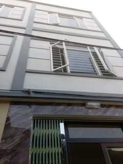 Nhà mới xây ngõ 122/22 ỷ la, dương nội (l.t.tấn) 35m2*3t*3pn