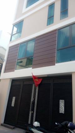 Bán dãy trọ 6t xây kiểu chung cư mini nguyễn trãi-tx(73m2)