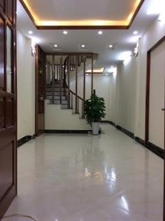 Bán nhà 4 tầng (35m2*4pn) mậu lương, kiến hưng, giá 1.5 tỷ.