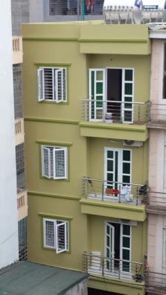 Bán dãy trọ 73m2 xây mới 6 tầng phùng khoang-tx- 0972925383