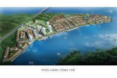 Đất nền marine city, giá chỉ từ 6tr/m2, đất ở hoặc đầu tư