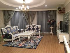 Cho thuê căn hộ chung cư royal city, r6,143m, căn góc, 20 tr