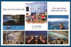 Luxury apartment căn hộ chung cư cao cấp 5 sao