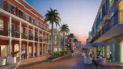 Shophouse và boutique hotel sát biển tại phú quốc