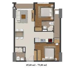 Căn hộ cao cấp moonlight boulevard giá 1 tỷ 2 lh 0903002788