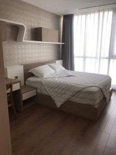 Chính chủ cho thuê-bán 1 và 2 phòng ngủ vinhomes central