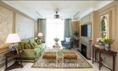 Cho thuê căn hộ quận 1- đầy đủ tiện nghi-đẹp-lh 0964423840
