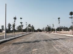 Đất thổ cư làng đại học đà nẵng giá rẻ 320 triệu/lô