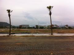 Bán gấp lô đất đối diện trường học, công viên 572triệu/100m2