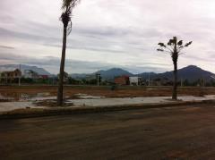 Hot  mở bán đất nền khu đô thị trung tâm tây bắc đà nẵng