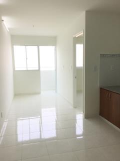 Cho thuê căn hộ lê thành tân tạo 33,9m2 giá 2,5 trieu/tháng