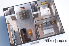 Mở bán gđ1 căn hộ chung cư cao cấp hòa khánh,liên chiểu