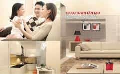 Mua căn hộ tecco town bình tân trả góp từ 5~7 triệu/ tháng