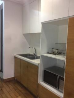 Cho thuê căn hộ dolphin plaza - full đồ - 0922335588