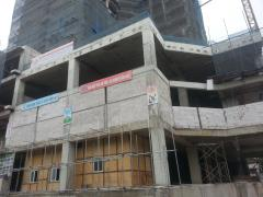 Mặt phố trường chinh 200m2 9 tầng, mặt tiền 12m. giá 50 tỷ