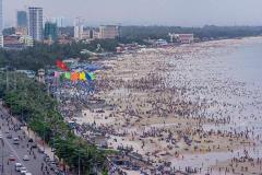 Bán đất xây khách san thành phố vũng tàu gần biển bãi sau