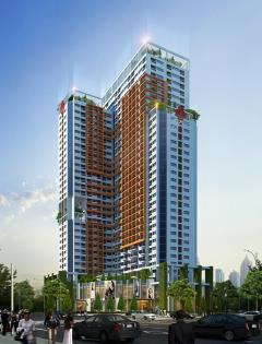 Cần bán căn hộ mới, 2 pn, đủ nội thất cơ bản cao cấp