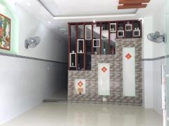 Cho thuê nhà mới 6 phòng ngủ có đồ đạc kdc long thịnh tiện ở