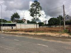 Cho thuê 1.700 m2 đất mặt tiền biệt thự cồn khương 30 triệu