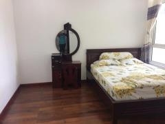 Cho thuê nhà 2 lầu đầy đủ đồ đạc gần showroom xe ford 15 tri