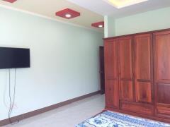 Cho thuê nhà biệt thự đồ đạc cao cấp 5 phòng ngủ gần showro