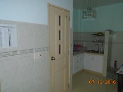 Bán nhà mới xây,nội thất cao cấp,2 lầu,2 tolet,2 phòng ngủ