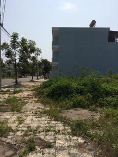 Bán hai lô đất mt đường nam trân (30m) - đối diện bến xe
