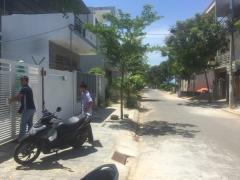 Bán nhanh lô đất đối diện chợ thanh khê mới, trường tiều học