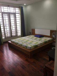 Phòng trọ dạng căn hộ gò vấp, sẵn tiện nghi, chỉ dọn vào ở