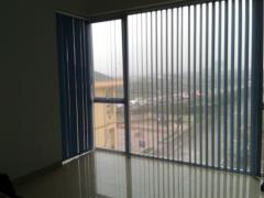 Cho thuê văn phòng mới đẹp giá rẻ 2,5tr/tháng tại long biên