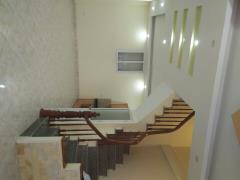 Chính chủ bán nhà 4.5 tầng mới xây tại phố hoàng mai. 2.55ty