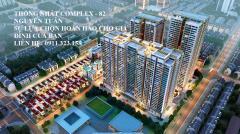 Sự thật về căn hộ thống nhất complex - 82 nguyễn tuân