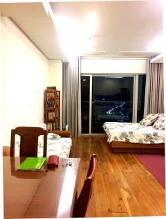 Bán căn hộ tại khu căn hộ cao cấp nha trang apartment center