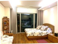 Bán căn hộ tầng 15 full nội thất nha trang center