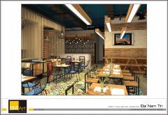 Bán khách sạn 3 sao mới xây ở đường dương đình nghệ đà nẵng