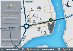 Đất biệt thự vàng view sông hàn đà nẵng - elysia complex cit