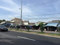 Đất chợ mới, cách trung tâm đà nẵng 13km giá chỉ 205tr/nền