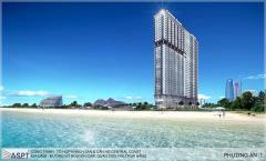 Đà nẵng: mở bán căn hộ nghỉ dưỡng 4* central coast chỉ từ 1.