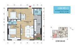 Chủ đầu tư haiphatland mở bán căn hộ chung cư dream center