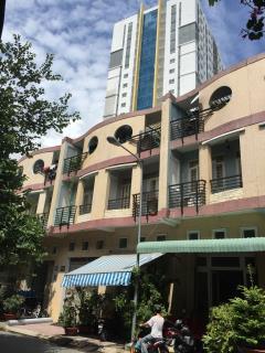Căn hộ lotus apartment, mở bán block b giá chỉ từ 555 triệu