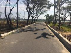 Lô đất đối lưng đường bùi viện, giá 3 tỷ 79 triệu.