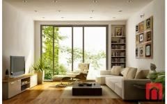 Cần tiền bán gấp căn chung cư trung tâm hoàng mai
