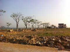 Đất ven biển đà nẵng ở vị trí đẹp, view sông