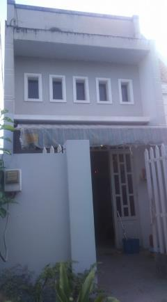 Cần bán nhà tại kp4 xtt21 xuân thới thượng hóc môn