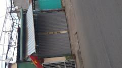 Nhà cấp 4 mặt tiền đường trần quang cơ phường hiệp thành,q12