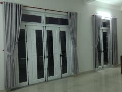 Cho thuê căn hộ n03 t1 ngoại giao đoàn, tầng 9 dt 96m2