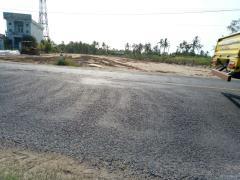 Bán đất mặt tiền quốc lộ 1a xã thạnh phú cái nước cà mau