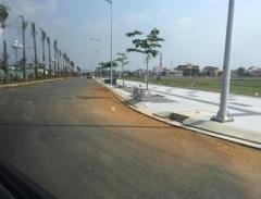 Bán đất 2 mặt tiền, liền kề bến xe miền đông mới quận 9 hcm